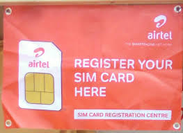 Why stopping SIM registration