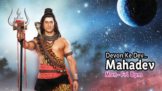 Devon Ke Dev Mahadev Maha Episode 2nd March 2014 Life Ok Drama