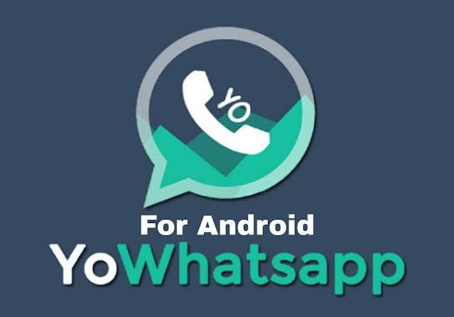 Cara Membuat WA Centang Satu Terus Dengan YOWhatsApp