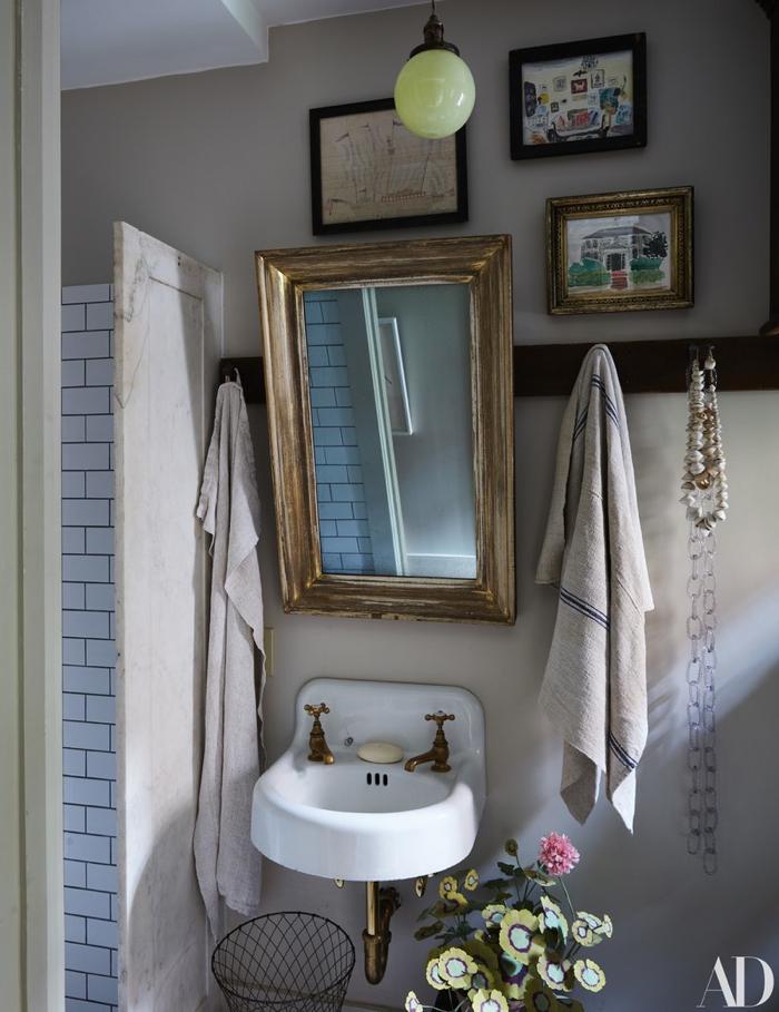 A Peek Inside John Derian's Delightful Manhattan Apartment- design addict mom