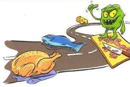 Macam Dan Bahaya Kontaminasi Makanan Yang Diakibatkan Hygiene Makanan Yang Kurang