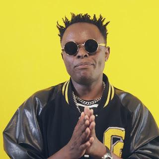 Benjamin Wa Mambo Jambo Ft. Hardmad - Holiday