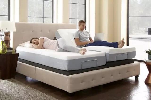 Günümüzde yataklar; konfor, rahatlık ve sağlık odaklı şekilleniyor ve her geçen gün daha da kişiselleştirilebiliyor.