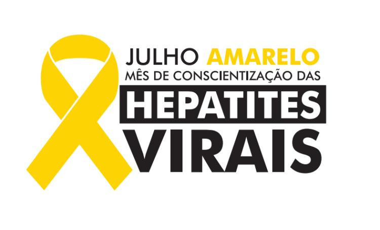 Julho amarelo: um sinal de alerta para as hepatites virais - Portal Pebão