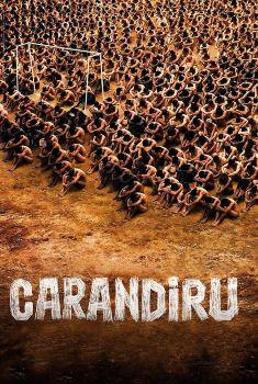 Carandiru Torrent - WEB-DL 720p/1080p Nacional