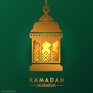 Ramadan festival mubarak images Lantern