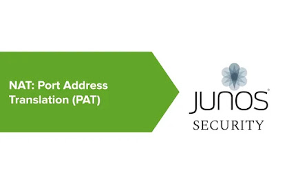 What is PAT (Port Address Translation) on Junos OS - Juniper Devices