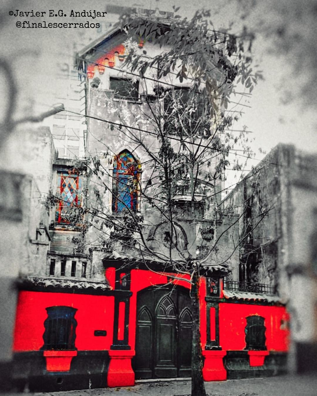Casa de Oruro
