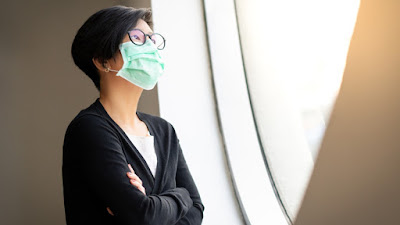kesehatan mental, pandemi, covid 19, corona, psikologi,