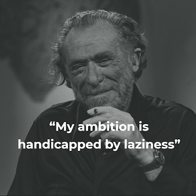 Charles Bukowski top quotes