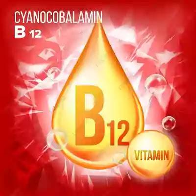 विटामिन बी 12