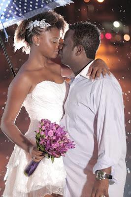 Fonte: Site do casal