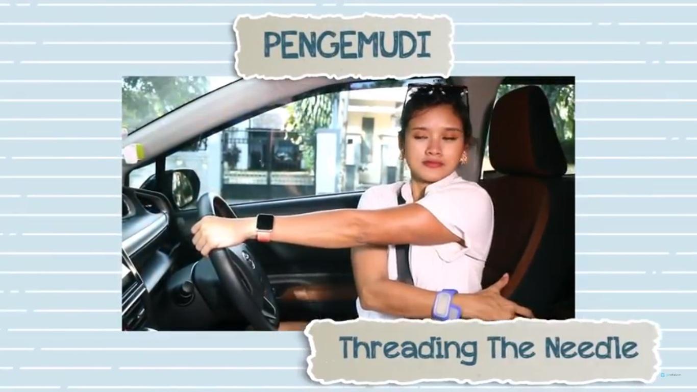 Berikut Tips Hindari Kecelakaan Saat Mudik