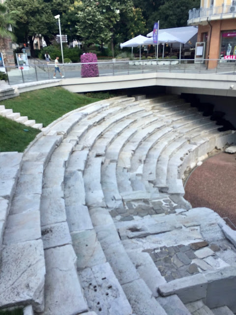 Ancient Stadium of Philipopolis (Plovdiv)