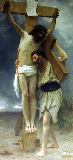 https://en.wikipedia.org/wiki/Crucifixion_of_Jesus
