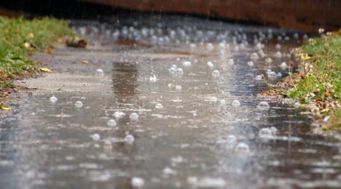 Ilmuwan Menemukan Cara untuk Menciptakan Hujan Buatan