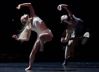 Ballet Preljocaj presenta Romeo y Julieta