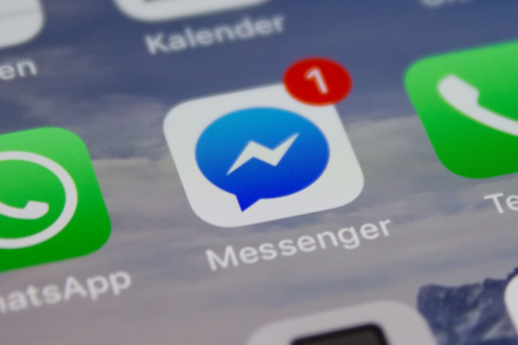 Facebook Messenger Gets 'Dark Mode' Update Here's How To Activate It