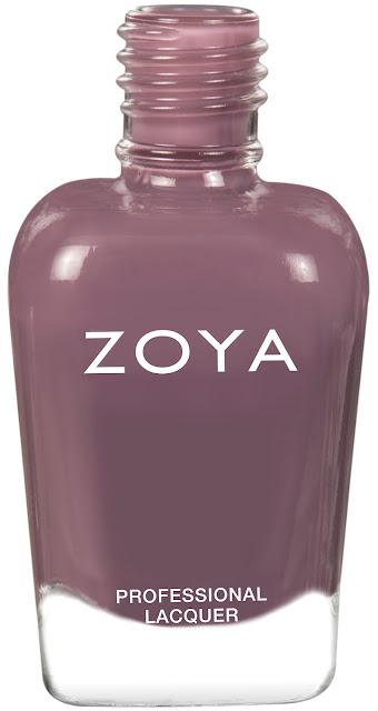 Zoya ZP1074 Adeline