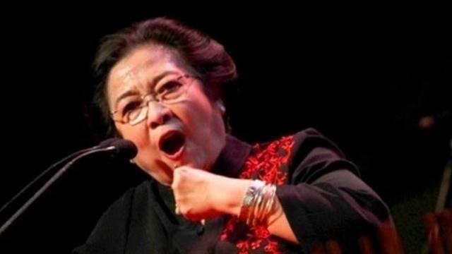 Di Mata Jokowi, Megawati adalah Simbol Perjuangan Hak Politik Wong Cilik