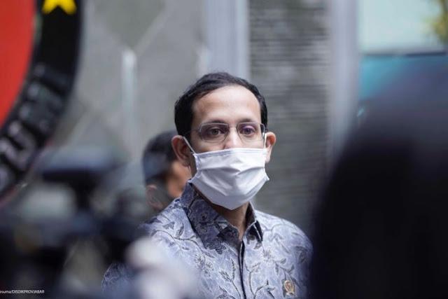 Nadiem Diminta Buka Dialog dengan Muhammadiyah Hingga NU Terkait Polemik POP
