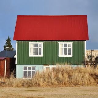 Airbnb versus hôtels en Islande