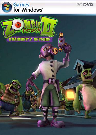 Zombie Tycoon 2 Brainhov's Revenge Tek Link Full