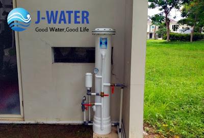 jual filter air cisauk
