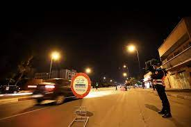 """الحكومة تحظر التنقل الليلي وتمنع الحفلات والأعراس للحد من انتشار """"كورونا"""""""