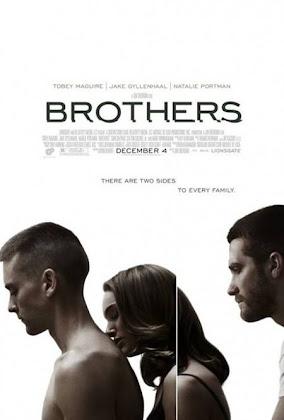 Hermanos [Brothers] DVDRip Español Latino 1 Link