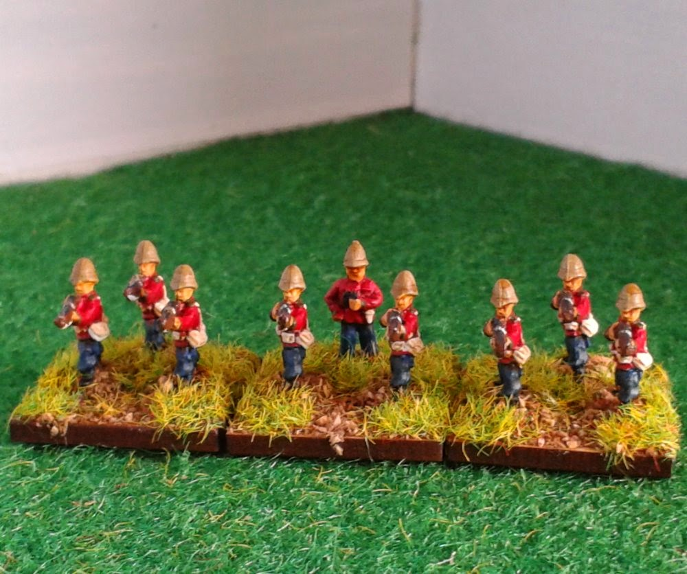 24th Regiment of Foot picture 1