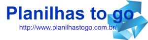 Planilhas to go - Loja de planilhas