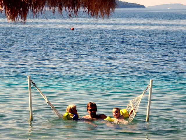 Hammock Spilia Beach