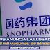 OPS anuncia la llegada de 138 mil vacunas de Sinopharm a Nicaragua.