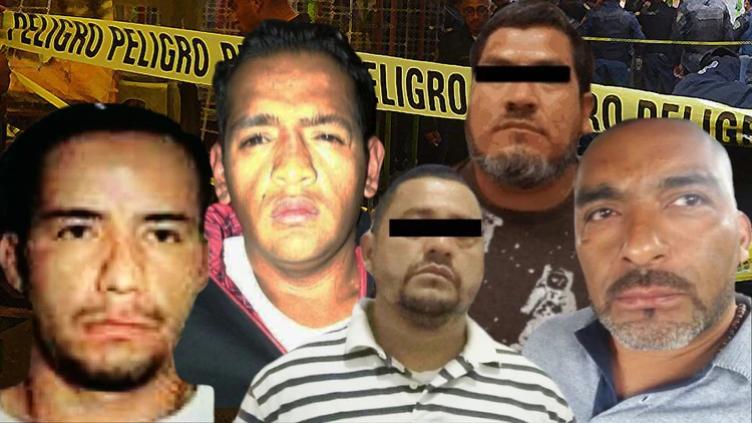 """La hidra de siete cabezas: quién es el verdadero jefe de """"La Unión Tepito"""""""