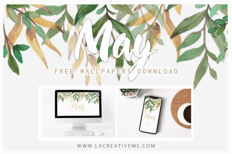 May Free Wallpapers Download