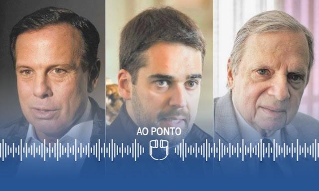A disputa no PSDB e o impasse sobre a terceira via em 2022