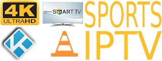 M3U VLC Kodi Smart TV Android Bein Sport HD