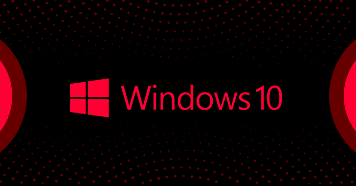 windows 10 universal windows platform
