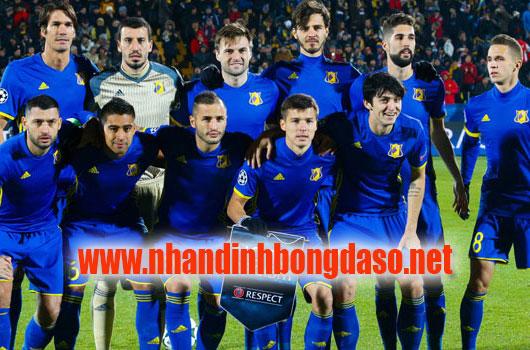 FK Rostov vs Lokomotiv Moscow 23h00 ngày 15/3 www.nhandinhbongdaso.net