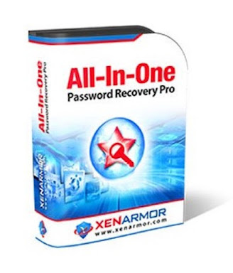 all in one password recovery pro enterprise