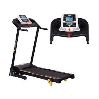 Treadmill elektrik NQ 5538