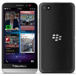 Grossiste Blackberry Z30 4G NFC 16GB black DE