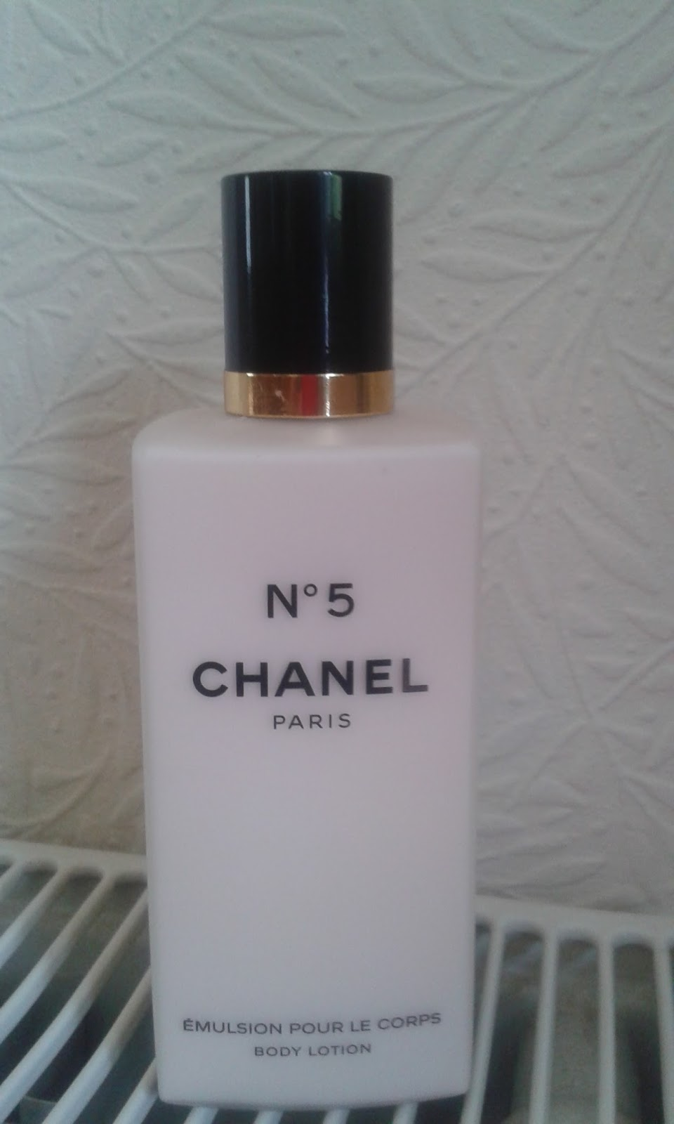 3a7c9867517 Chanel No.5 is a timeless fragrance and I was glad I got to keep the  bottle. £42 for a bottle is not cheap so you d expect a more sophisticated  packaging.