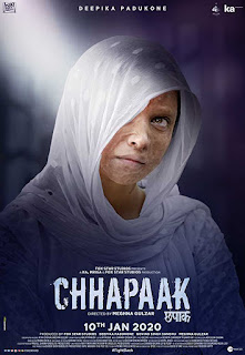 Chhapaak (2020) Full Movie Watch Online Review