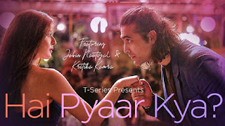 HAI PYAAR KYA LYRICS – Jubin Nautiyal