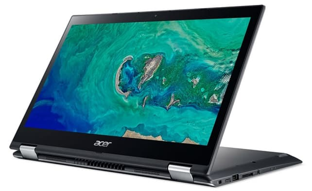 Acer Spin 3 SP314-52-36YC: análisis