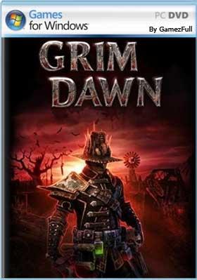 Descargar Grim Dawn pc full español mega y google drive /