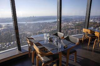 360 çamlıca kule cafe üsküdar istanbul menü fiyat listesi