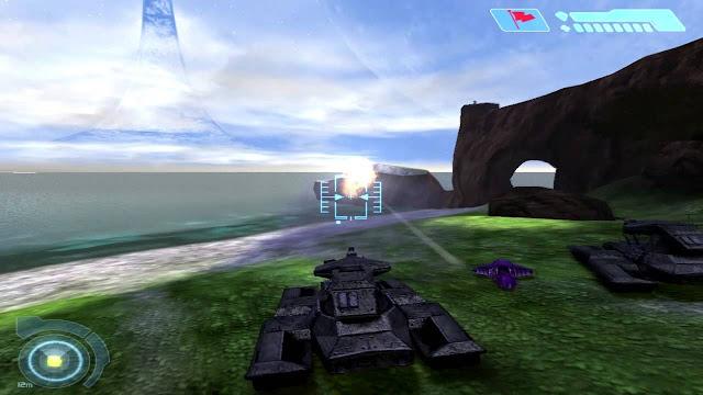 Halo - Combat evolved Captura 3